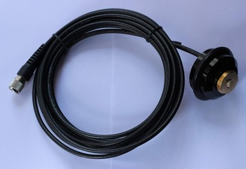 Brand NEW 5M Whip Antenna Pole Mount, 22720 cable TNC connector for GPS Trimble topcon