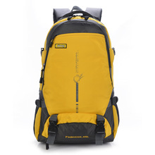 Factory direct sales of outdoor sports backpack bag of large capacity men and women backpack backpack 45L