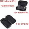 Accesorios Para Mavic Pro Controlador Remoto Transmisor y Drone DJI Rígido Protect Portable Caja De Almacenamiento Caso DJI Repuestos