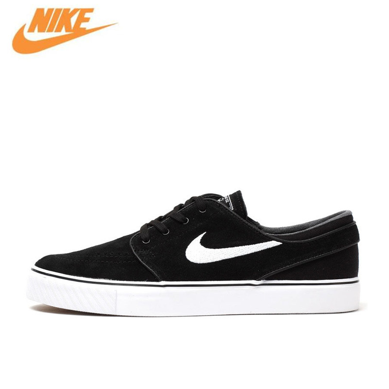 Nike Zoom Stefan Janoski SB Original New Arrival Authentic Skateboarding Shoes Sports Sneakers 333824-026 5pcs lot irfh8334 irh8334 h8334 mosfet metal oxide semiconductor field effect transistor commonly used power management chip
