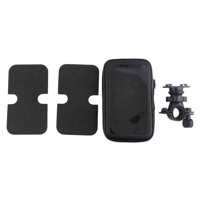 release date 6f519 583d0 US $8.16 5% OFF|Bicycle Bike Mobile Phone Holder Waterproof Touch Screen  Case Bag For Motorola DROID Turbo XT1254,Asus Zenfone 3 Laser ZC551KL-in ...