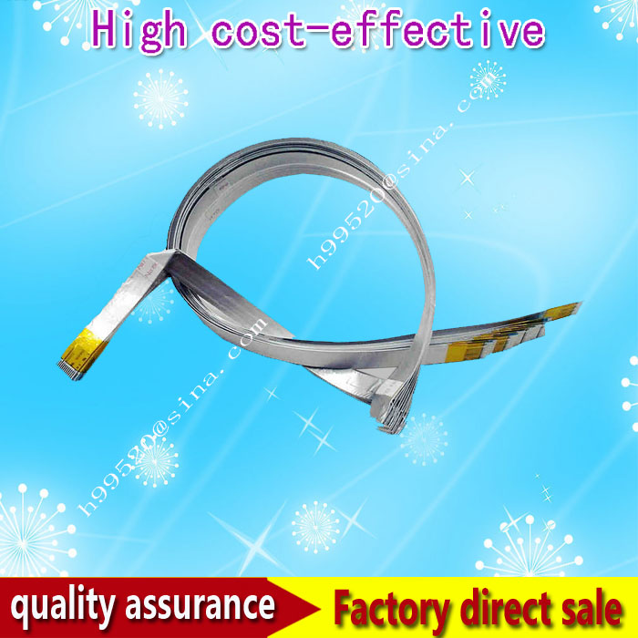 5 x Contact Image Sensor Cable JC39-00408A for samsung SCX4321 SCX4521F SCX4521 SCX4725 SCX 4521 4725 4321 for xerox PE220 3200