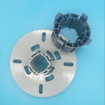Mutoh paper take up plate for Mutoh VJ1604 VJ1204 RJ900C Roland Mimaki DX5 printhead paper take up roller plastic media plate