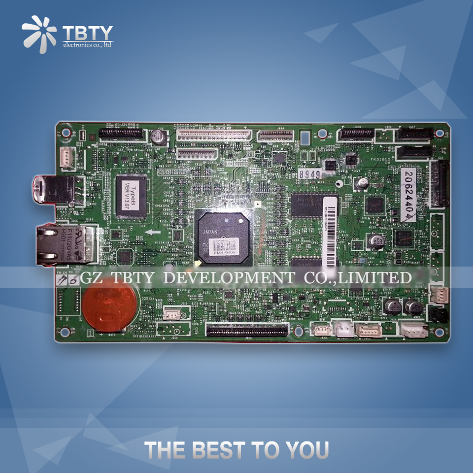 100% Test Main Board For Canon MF5960DN 5960 MF5960 Formatter Board Mainboard On Sale mainboard for canon lbp 5300 lbp5300 rm1 4421 formatter board main board on sale