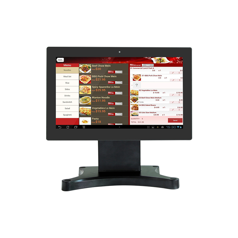 14 Inch Touch Screen All In One PC with Front Camera14 Inch Touch Screen All In One PC with Front Camera