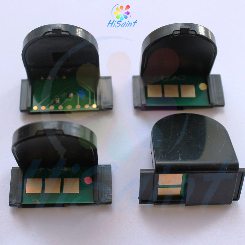 ФОТО 2016 New [Simon Hisaint+chip] 4 x CHIPS FOR EPSON AcuLaser C 2800 ; C2800 / S051158 051159 051160 051161p Chinese chip