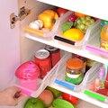 Холодильник Ящик Для Сбора и Хранения Корзины Кухня Холодильник Фрукты Организатор сбор ящик для хранения