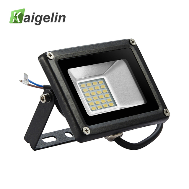 20w Smd Led 12v: 20W LED Flood Light 12V 24V 2200LM Reflector Floodlight 24