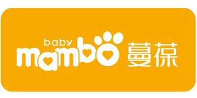 Лого бренда Mambobaby из Китая
