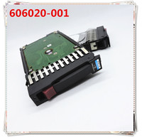 Novo para 605835-B21 606020-001 1T SAS 2.5 G7 3 ano de garantia