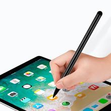 цена на 3Pcs Capacitive Cell Phone Tablet Touch Screen Stylus Pen for Apple iPad iPhone Stylus Pen