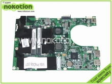 laptop motherboard for acer asipre 1820PT MBPND06001 DA0ZE8MB6E0 SU4100 cpu DDR2