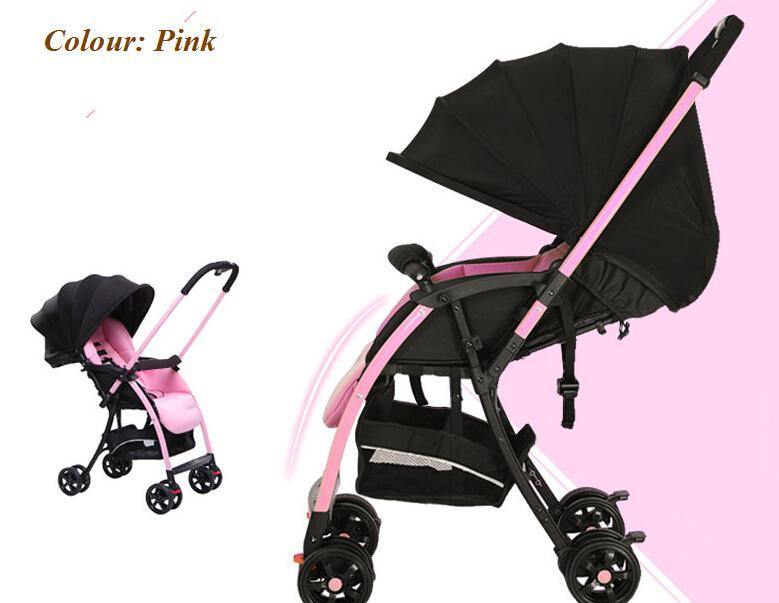 Aliexpress.com : Buy 2016 Folding Baby Stroller Light