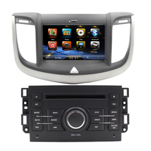 Top Auto For C hevrolet Epica 2002 2011 with IPOD BT SWC Rear font b Camera