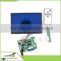 100% probado para raspberry pi 1280*800 lcd n070icg-ld1 ips 7 pulgadas pantalla lcd tablero de conductor de control remoto hdmi vga 2av