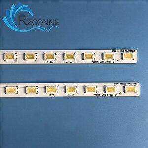 Image 4 - Led Backlight Strip Voor LED32IS97N LED32C700 LJ64 03019A L32F3200B STGE 320SM0 R0 L32P21BD LE32Z300 LE32S15PC LTA320AN01
