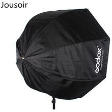 Photo 80cm / 31.5in Octagon Umbrella Softbox Brolly Reflector for Studio Studio Flash Speedlite CD15