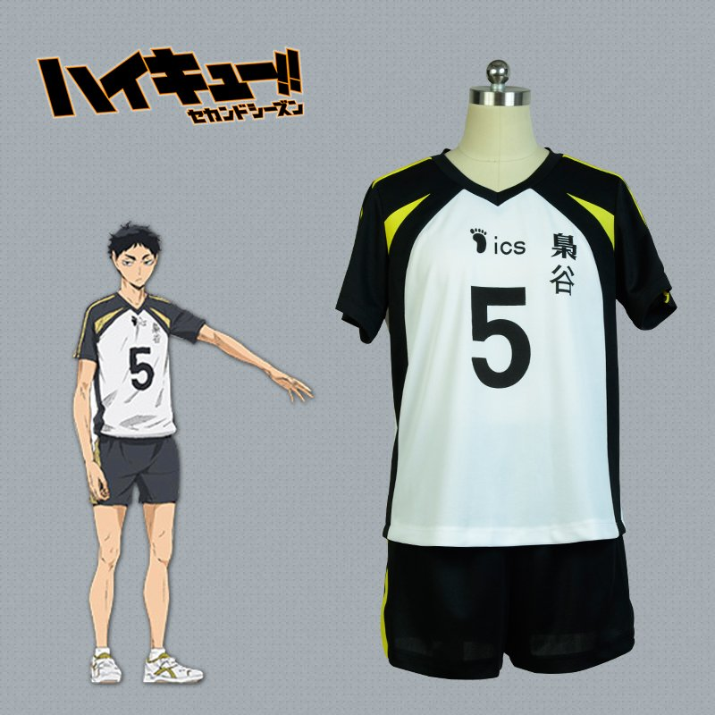 perfect volleyball outfit for boys girls