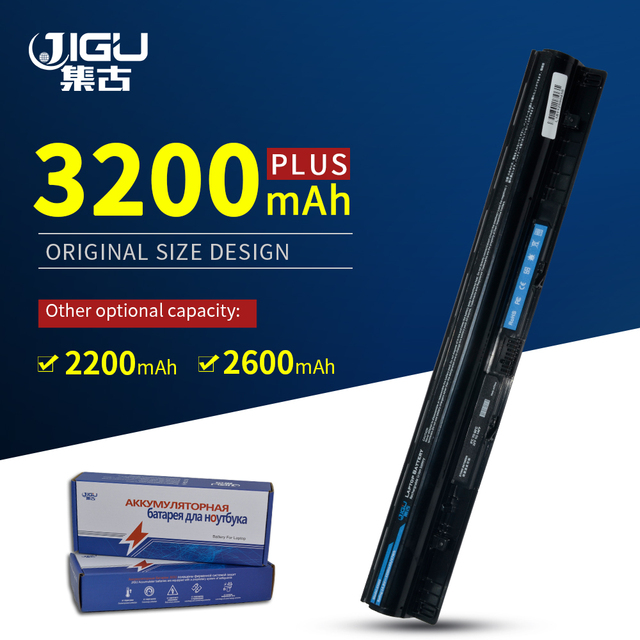 JIGU מחשב נייד סוללה עבור Lenovo G400s G500s S410p G510s G410s G405s G505s S510p L12L4A02 L12L4E01 L12M4A02 L12M4A02 L12S4A02