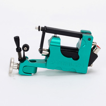 Tattoo Rotary Machine  Alloy Stealth 2.0 Rotary Tattoo Machine Permanent Makeup Machine Liner&Shader Supply Free Shipping