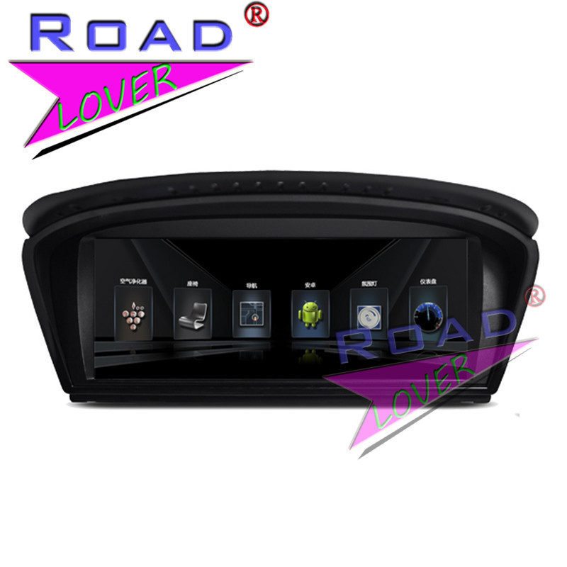 roadlover android 6 0 car pc player radio for bmw e60 2003 2004 2005 2006 2007 2008 2009 2010. Black Bedroom Furniture Sets. Home Design Ideas