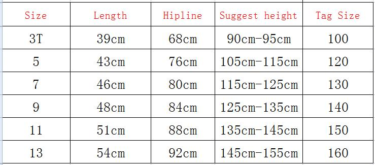 2020 hot summer design light blue star print kid short pants boys shorts elegant jeans denim shorts for teen children 3-13 years 6