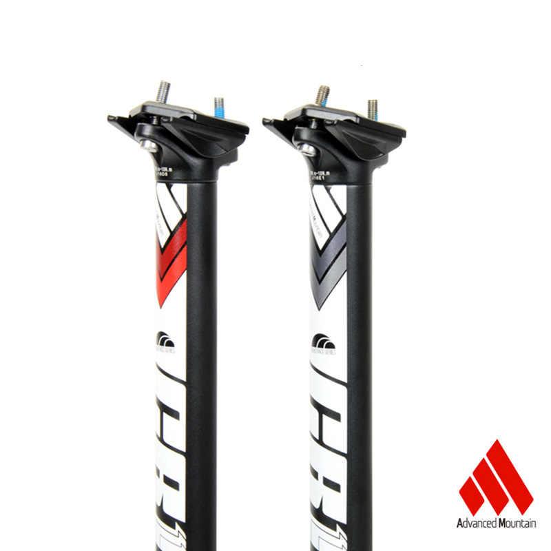 AdvancedMountain CR1 Тайваня высокого качества 6061 алюминиевый сплав горный велосипед