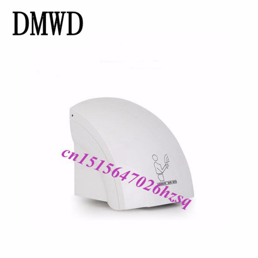 DMWD Automatic Induction Hotel Household Bathroom Hand Dryers Hot and cold dmwd electrical magnetic waterproof induction cooker intelligent hot pot stove with timer ceramic induction household cooktop eu