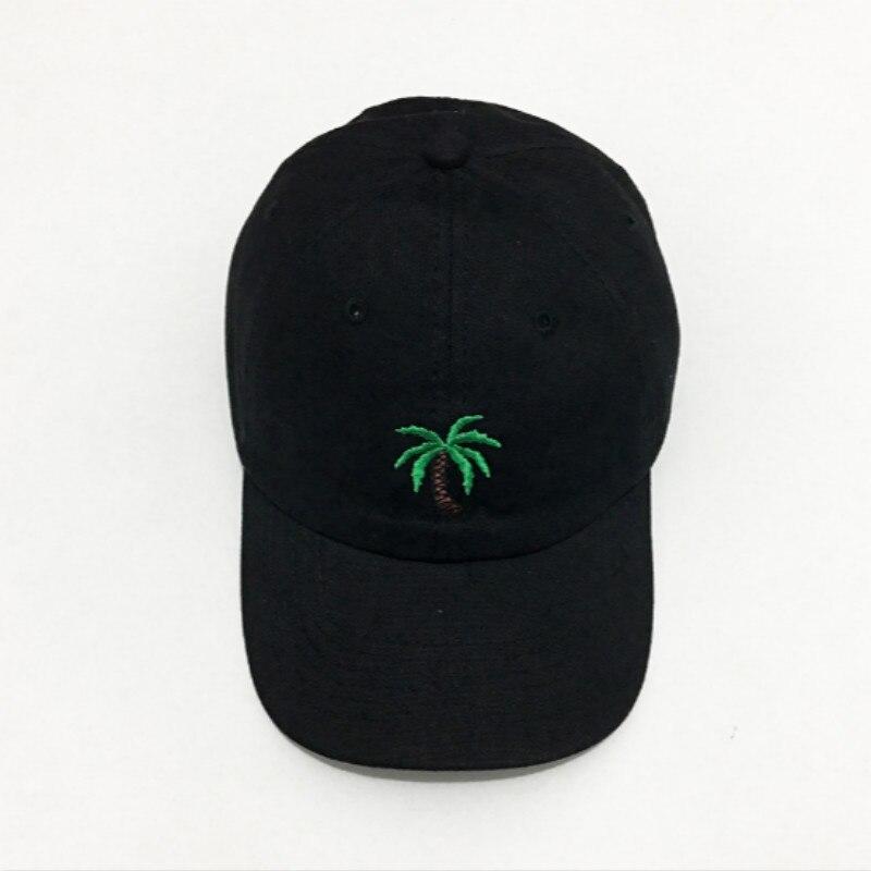 10f6ddc46d4 Palm Tree Dad Hat For Women Outdoor Sports Baseball Palm Hat Female The Rapper  Snapback Cap Male Hip Hop Hat Unisex Trucker Bone-in Baseball Caps from ...