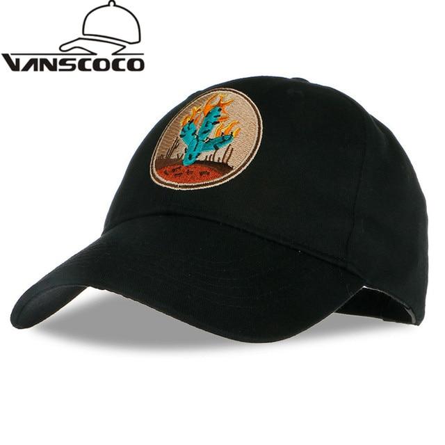 New Adult Cartoon Bone Snapback Ball Cactus Embroidery Baseball Cap Dad Hats  Women Men Tongue Trucker Hat Chapeu Masculino Caps abd7fdbb9e78