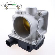 цены на 16119AE013 Shipping-New Genuine Throttle Body Fits For Nissan 16119JF00B RME70-04 SERA57601 ETB0003  в интернет-магазинах