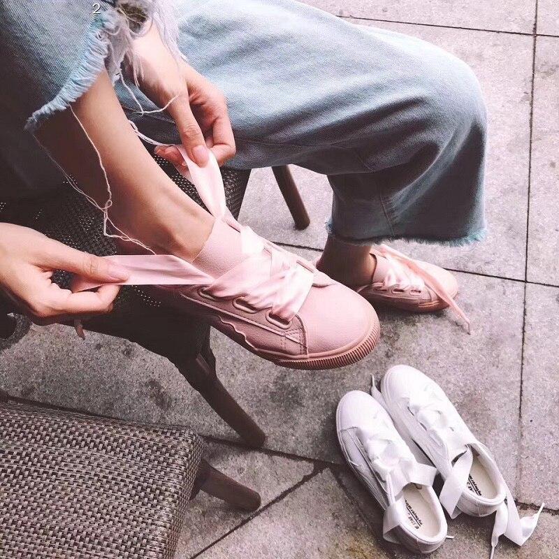 1 Sauvage Ruban Casual 2 Femelle 3 Toile Dentelle Femmes Soie Étudiants Mme Appartements Chaussures YWxwHaPZqq
