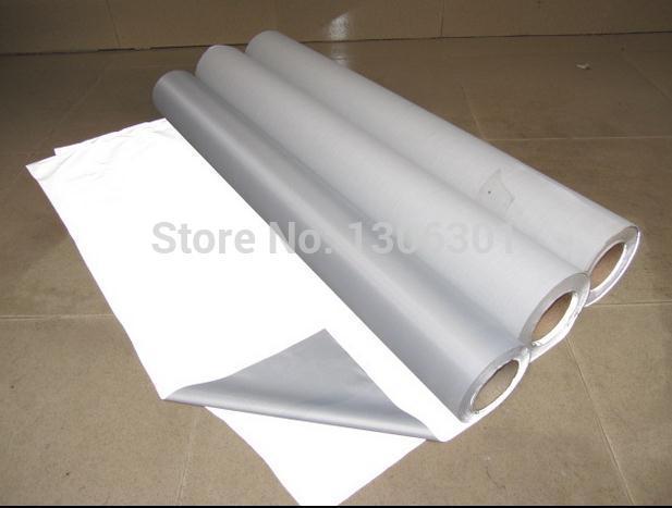 1 M * 1 M luz reflexiva Normal T/C tecido tecido fita reflexiva aviso de segurança acessórios de Vestuário reflexivo pano