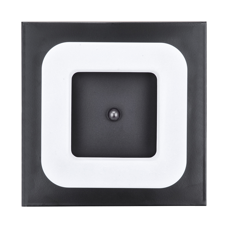 Image 4 - Artpad American 12w Surface Mounted Square Led Ceiling Lights for Hallway Light Porch light Balcony Walkway Ceiling Light China-in Ceiling Lights from Lights & Lighting