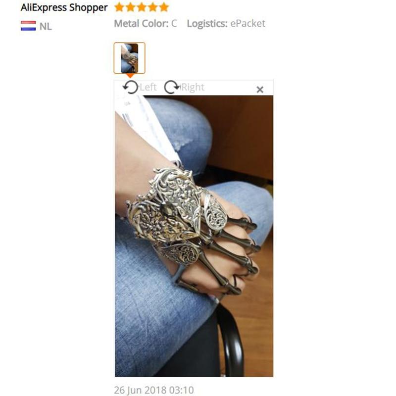 Win bracelet