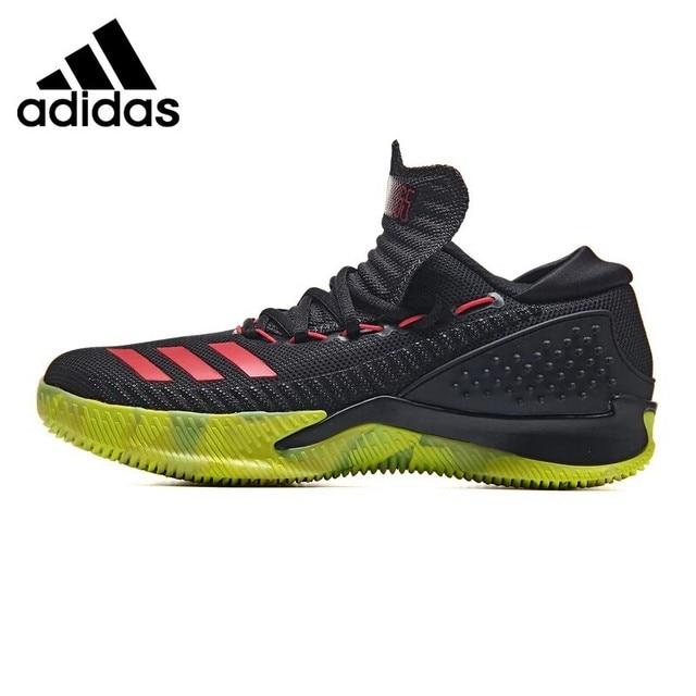2e7b70621b97fa Original New Arrival 2017 Adidas Ball 365 II Low Men s Basketball Shoes  Sneakers