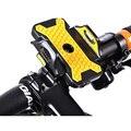Universal de la motocicleta mtb manillar de la bicicleta mount holder para ipod gps del teléfono celular del sostenedor del soporte para el iphone para samsung