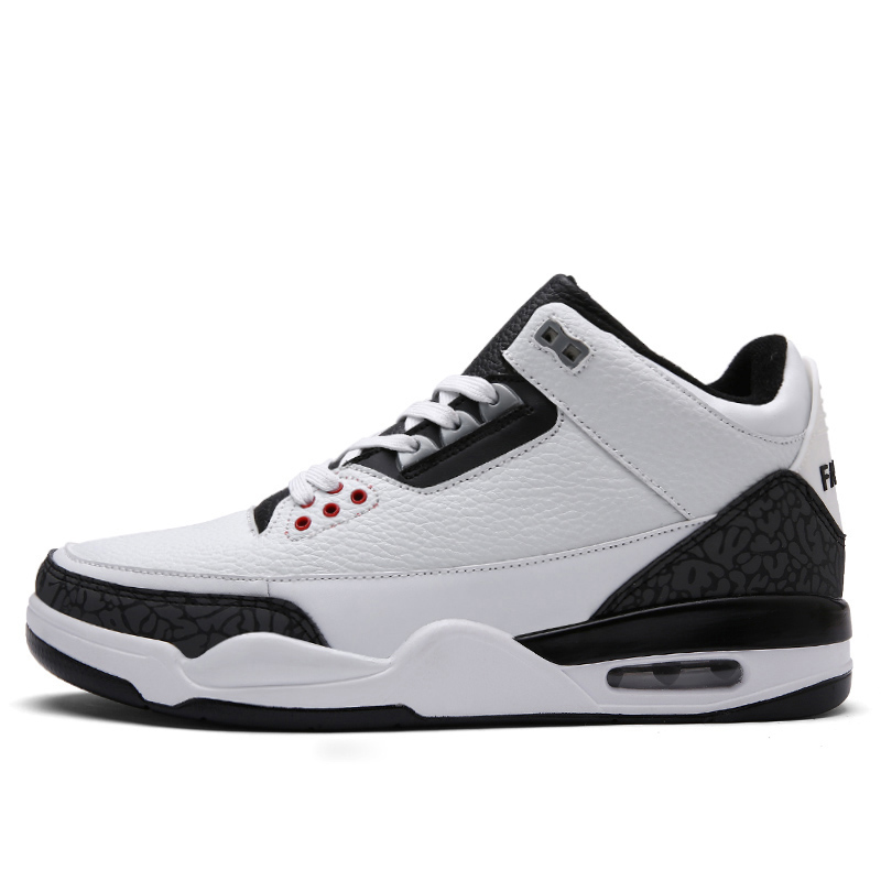 Men Basketball Shoes High-Tech Anti-Skid Athletic Basketball Boots Breathable Outdoor Basketball Sneaker Traning Shoes peak men athletic basketball shoes tech sports boots zapatillas hombres basketball breathable professional training sneakers