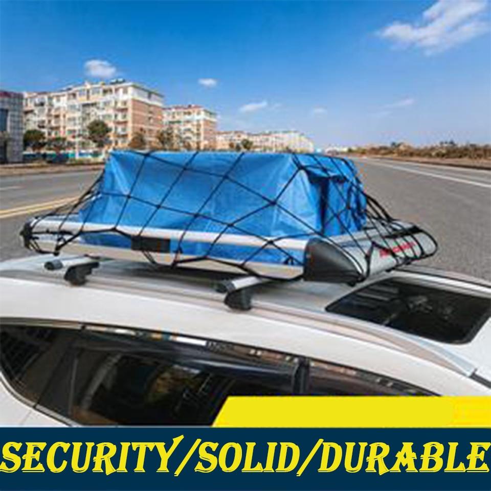 Car Trunk Roof Rack Fixed Storage Box Net For Ford Focus 2 3 Vw Passat B6 B5 B7 B8 Touran Toyota Avensis Mazda 3 6 Cx 5 Nets Aliexpress