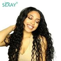 습식 및 물결 모양의 브라질 레미 헤어 번들 4 번들 상품 Sexay 100% 인간의 머리 직조 확장 인간의 머리 번들 자연 컬러