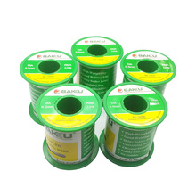 Professional Lead-free 0.2-0.6mm Unleaded Lead Rosin Core Solder Wire for Electrical RoHs