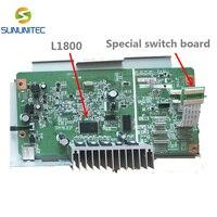 Formatter Board logic 1390 1430 1500W Main board Mainboard Update (to) For Epson L1800