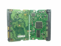 HDD PCB Logic Board/PCB 100466725 REV UM DLAJ 4/100468974  100468972/ST3500320AS  ST3500620AS  ST3500820AS|Módulos de LED|   -