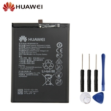 Original Replacement Phone Battery For Huawei Honor 8X P10 Plus VKY-AL00 Mate20 Lite HB386589ECW Rechargeable Battery 3750mAh qrxpower replacement battery 3750mah hb386589cw for huawei p10 plus vky al00 honor 8x play nova 4 mate20 lite