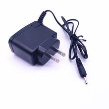 Штепсельная Вилка американского стандарта стеновое Ac Зарядное устройство для Nokia 2660 2670 2680s 2700c 6125 6126 6131 6121c 6122c 6124c E75 E90 6120 6210N