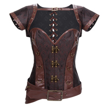 Cheap Womens Steampunk Costume