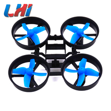 2018 Hot Sale RC Drones Frame Bottom Body Shell for Inductrix For E010 Quadcopte