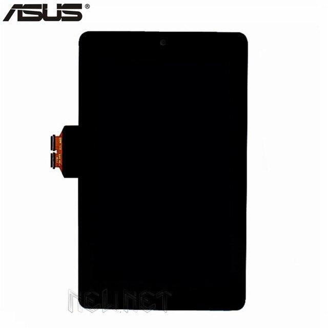 Asus ME370 LCD Display+Touch screen assembly repair Part For ASUS Google Nexus 7 1st Gen nexus7 2012 ME370 ME370T LCD screen