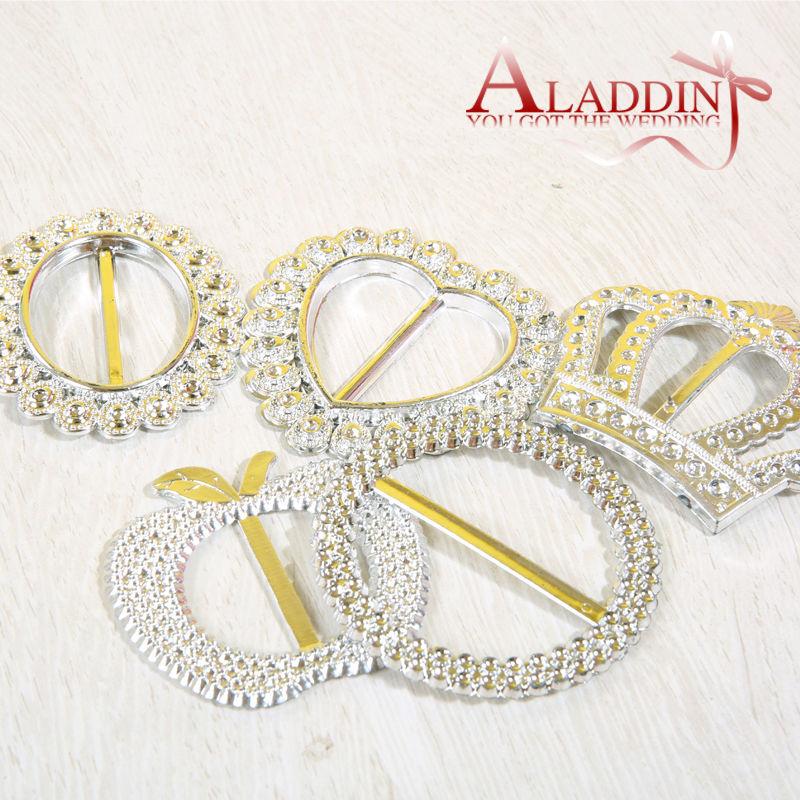 пластиковые кольца для салфеток