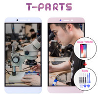 AAA Quality No Dead Pixel 5 5 Display For LeTV X500 LCD Touch Screen Replacement For
